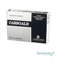 Carboalb comp. 670mg N10 (Balkan)