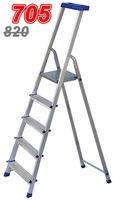 Ascara Лестница алюминиевая односторонняя Elkop JHR 405