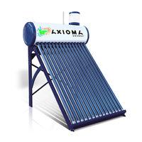 Colector solar termosifon cu flux liber Axioma Energy AX - 10