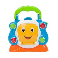 Noriel Электронный CD-плеер со светом и звуками