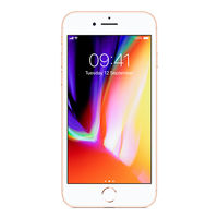Apple iPhone 8 Plus 64GB, Gold