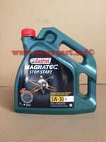 5W-30 Magnatec Start-Stop (4L)