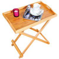 Стол складной деревянный Kesper 77062