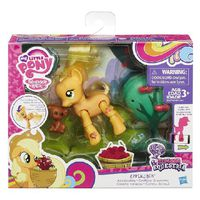 My Little Pony Explore Equestria Action