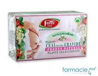 Чай Фарес для беременных 1.5 г N20