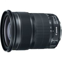Canon EF 24-105mm f/3.5-5.6 IS STM, Zoom Lenses