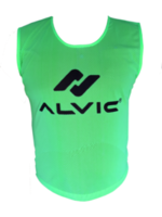 Манишка для тренировок Alvic Green XL (8602)