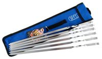 Ace pentru frigarui GIPFEL GP-5945 (set  6 buc/45 cm)
