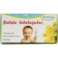Batista Bebelușului аспиратор для носа
