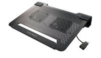 Notebook Cooling Pad CoolerMaster NotePal U2 PLUS, R9-NBC-U2PK-GP