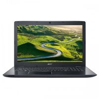 "ACER Aspire E5-774G Obsidian Black (NX.GEDEU.034) 17.3"" FullHD (Intel® Core™ i5-7200U 2.50-3.10GHz (Kaby Lake), 8Gb DDR4 RAM, 1.0TB HDD, GeForce® GTX950M 2Gb DDR5, DVDRW, CardReader, WiFi-AC/BT, 6cell, 720P HD Webcam, RUS, Linux, 2.9kg)"