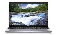 Dell Latitude 15 5510, Carbon