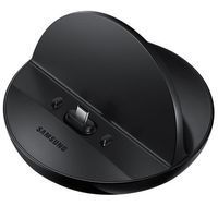 Зарядное устройство сетевое Samsung EE-D3000 Adaptive Fast Charging+Type-C, Black