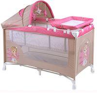 Bertoni Nanny 2 Plus Beige&Rose Princess