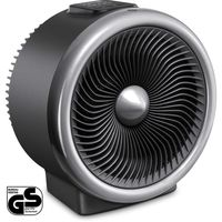Обогреватель и вентилятор 2-в-1 TFH 2000 E