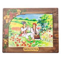 купить Картина - Молдова этно 17 в Кишинёве