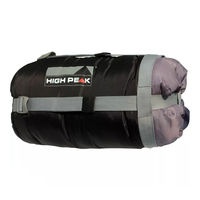 Мешок компрессионный High Peak Compression Bag L, black, 23545