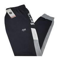Pantaloni sport Barbati cu manset (S-2XL) /100/5