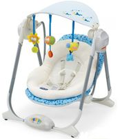 Chicco Polly Swing Up Sea Dreams (79110.80)