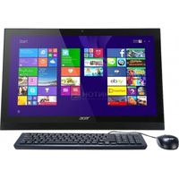 "Acer Aspire Z1-622, 21.5"" Win10 Pentium N3710 2.56GHz 4Gb 500Gb DVDRW"