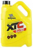 Bardahl XTEC C3 5W-30 4L
