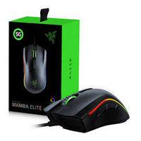 Mouse RAZER Mamba Elite / Ergonomic Mechanical Gaming Mouse