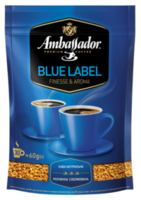 Ambassador Blue Label 60гр