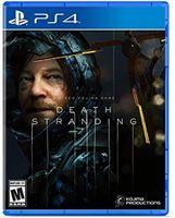 Видео игра Sony Interactive Death Stranding (PS4)
