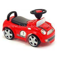 Baby Mix  UR-HZ536 Машина детская  Красная