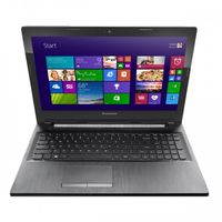 Lenovo IdeaPad G50-80 Black 15.6