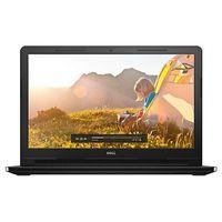 """DELL Inspiron 15 3000 Black (3567), 15.6"""" HD (Intel® Core™ i3-6006U 2.00GHz (Skylake), 4Gb DDR4 RAM, 500GB HDD, Intel® HD Graphics 520, DVDRW, CardReader, WiFi-N/BT4.2, 4cell, HD 720p Webcam, RUS, Ubuntu, 2.3kg )"""
