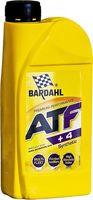 Bardahl ATF 4+ 1L