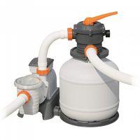 Bestway песочный фильтр насос FlowClear 7751 л/ ч