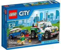 Lego City (60081)