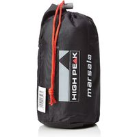 Căptușeală pentru sac de dormit High Peak TC Inlet Mummy Gray (23523)