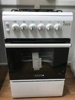 Газовая плита Zass Z50 GEWH