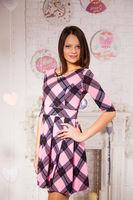 Платье Simona   ID 0107