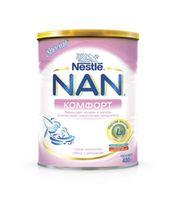Nestle NAN® Комфорт 400gr.
