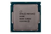Intel Pentium G4400 3.3GHz Tray