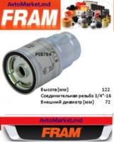 Фильтр топливный TOYOTA Avensis 2.0TD