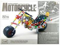 """cumpără Constructor """"Motocicleta"""",257buc 37.5Х28Х4.5cm în Chișinău"""