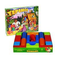 M Toys Кубики Теремок большои