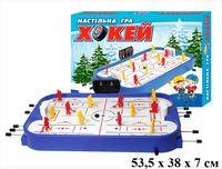 Технок-Интелком Настольная игра Хоккей