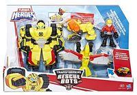 Hasbro Rescue Bots Rescue Team (C0212)