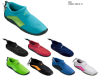 Тапочки для кораллов (обувь для пляжа) р.39 Beco Women+Men 9217 (744)