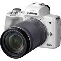 Фотоаппарат Canon EOS M50, Kit