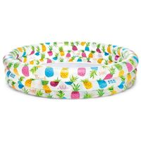Детский надувной бассейн 132×28см, 189Л, 2+