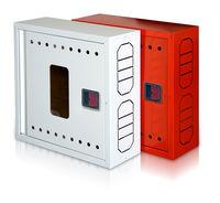 купить Шкаф пожарный (Украина) 600х600х230 в Кишинёве