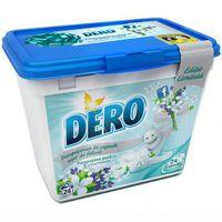 Detergent DERO  CAPSULE PROSPETIME PURA 24*24ml