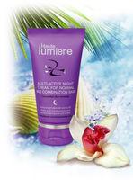 Мультиактивный ночной крем для нормальной и комбинированной кожи